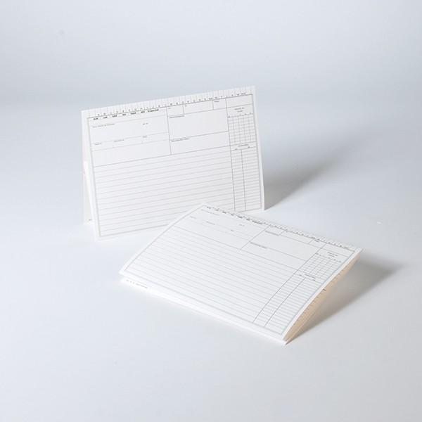 Patientenkarteikarten