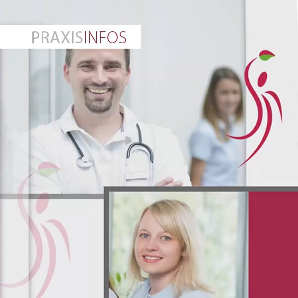 Praxisinfos