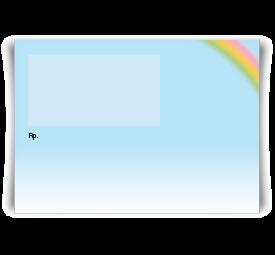 Privatrezept Rainbow