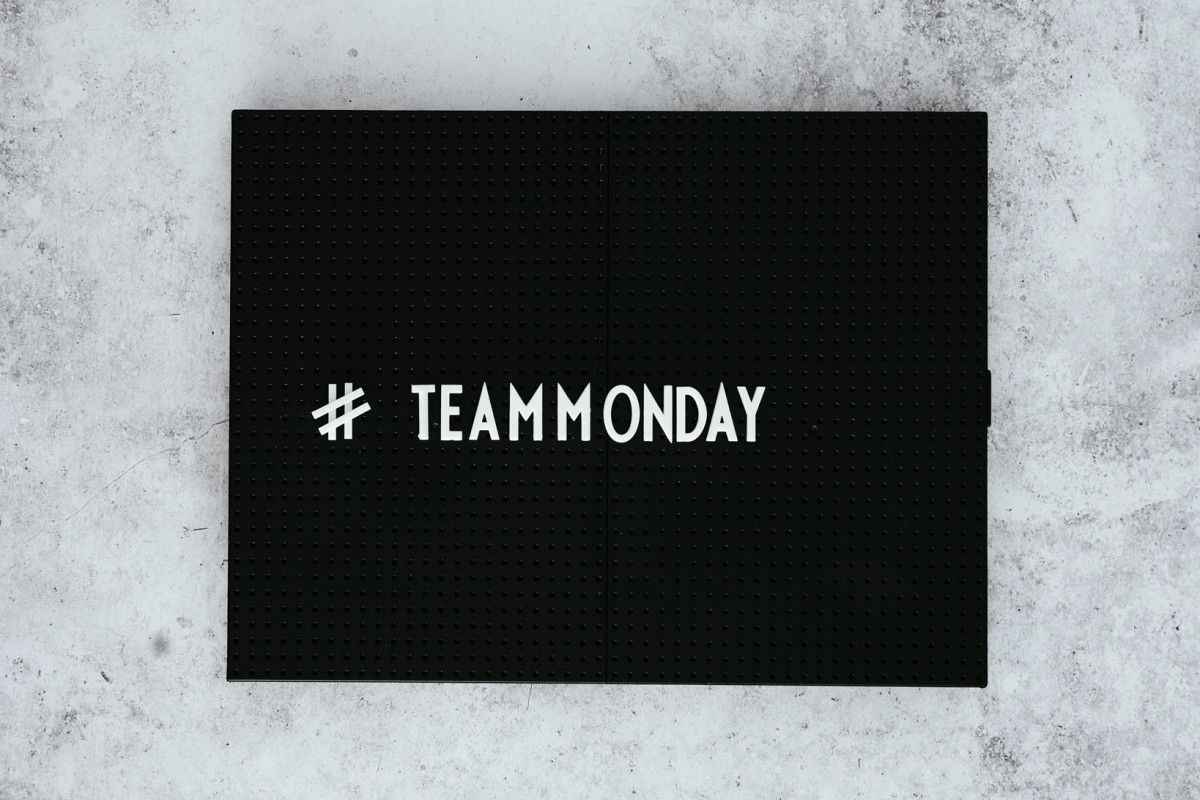 teammonday